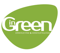 ingreen logo