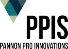 PPIS PANNON PRO INNOVATIONS logo png