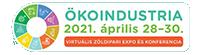 ÖKOINDUSTRIA 2020 Green Expo